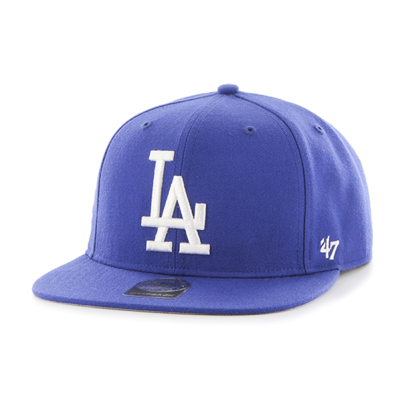 47브랜드 DODGERS ROYAL SURE SHOT 47 CAP