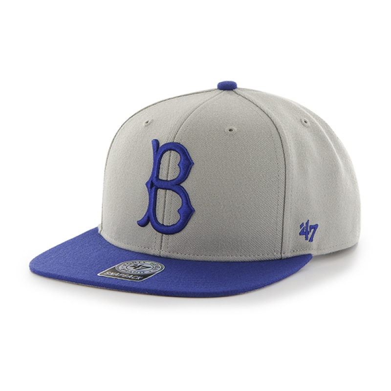 47브랜드 BCPTN DODGERS GRAY SURE SHOT T