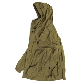 케일 라이트 코트_CAYL Light Commuter Coat / yellow olive