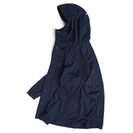 케일 라이트 코트_CAYL Light Commuter Coat / navy
