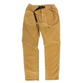 케일_코듀로이 팬츠 CAYL corduroy pants / yellow