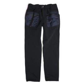 케일_마운틴 워미 팬츠 CAYL mountain warmy / dark charcoal