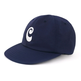 케일 모자 CAYL NYLON BALL CAP / navy