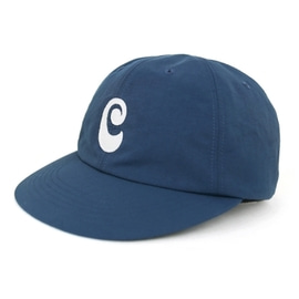 케일 모자 CAYL NYLON BALL CAP / blue