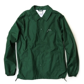 케일 코치 자켓 M.T.G_Coach Jacket / green