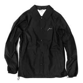 케일 코치 자켓 M.T.G_Coach Jacket / black