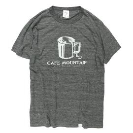 케일 카페 마운틴 CAFE MOUNTAIN / Heather gray