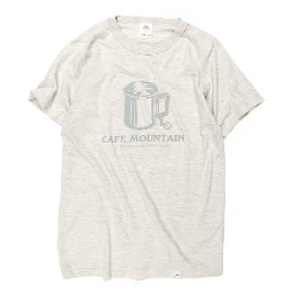 케일 카페 마운틴 CAFE MOUNTAIN / Heather Oatmeal