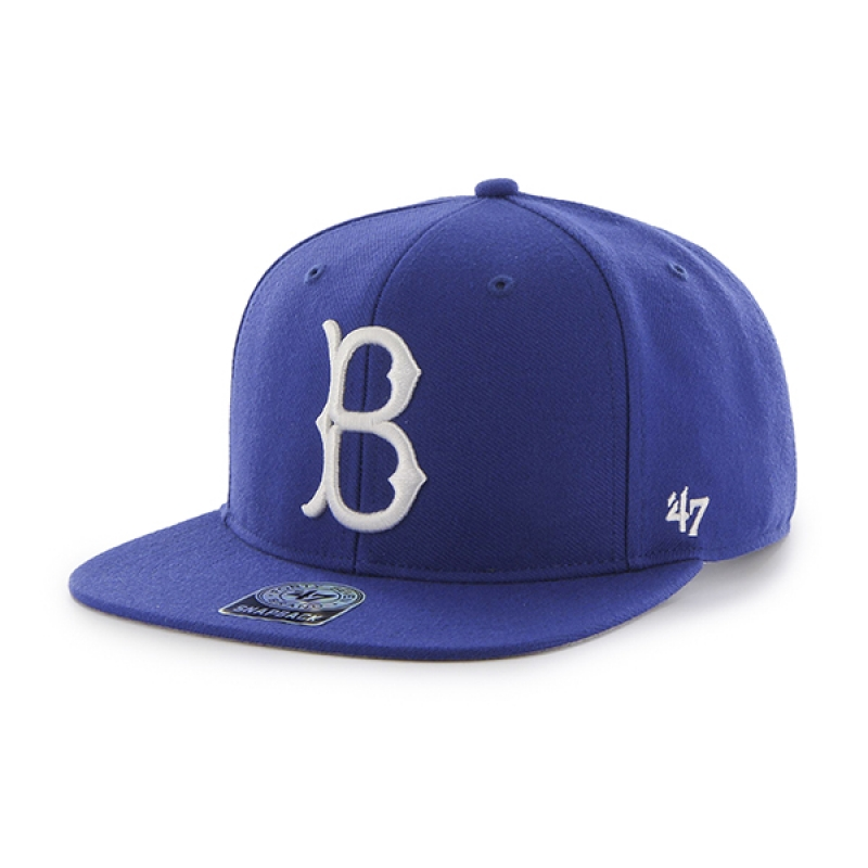 47브랜드 BCPTN DODGERS ROYAL SURE SHOT