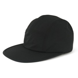 케일 더블 클로스 캡 CAYL Double Cloth Cap / Black