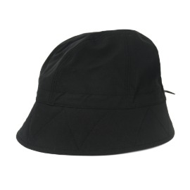 케일 더블 클로스 햇 CAYL Double Cloth Hat / Black